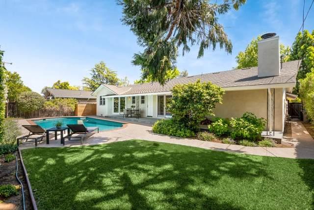 2227 Westchester Dr, San Jose, CA 95124 (#ML81842577) :: Real Estate Experts