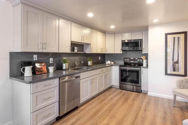 1106 Trevino Ter, San Jose, CA 95120 (#ML81842586) :: Real Estate Experts