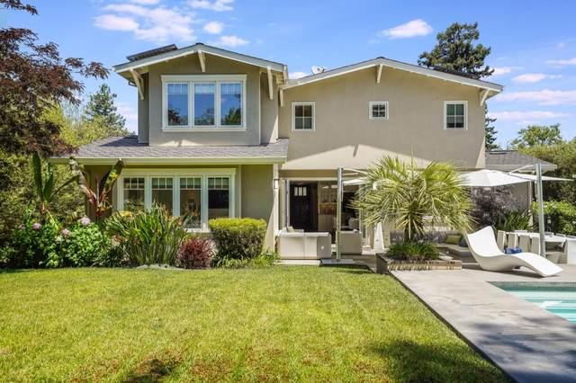222 Hillview Ave, Los Altos, CA 94022 (#ML81842587) :: Paymon Real Estate Group