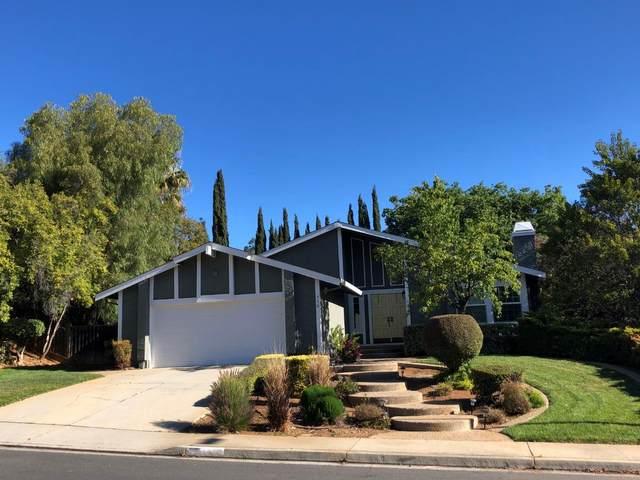779 Portswood Dr, San Jose, CA 95120 (#ML81842626) :: Real Estate Experts