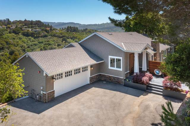 30 Calaveras Ct, Hillsborough, CA 94010 (#ML81842629) :: The Gilmartin Group