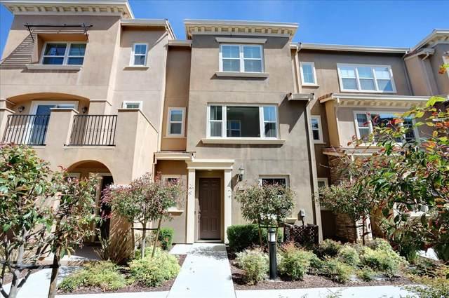 1928 Lee Way, Milpitas, CA 95035 (#ML81842639) :: Schneider Estates