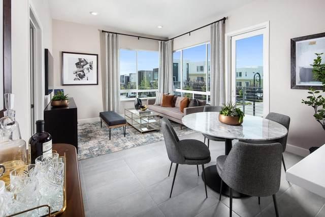 287 Llano De Los Robles Ave 1, San Jose, CA 95136 (#ML81842645) :: The Goss Real Estate Group, Keller Williams Bay Area Estates
