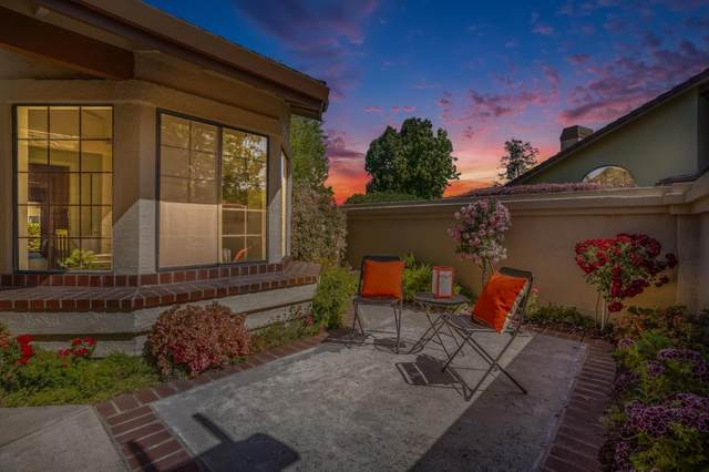 3202 Lake Garda Dr, San Jose, CA 95135 (#ML81842649) :: Intero Real Estate