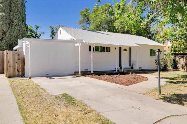 804 Tokay Ave, Modesto, CA 95350 (#ML81842654) :: The Kulda Real Estate Group
