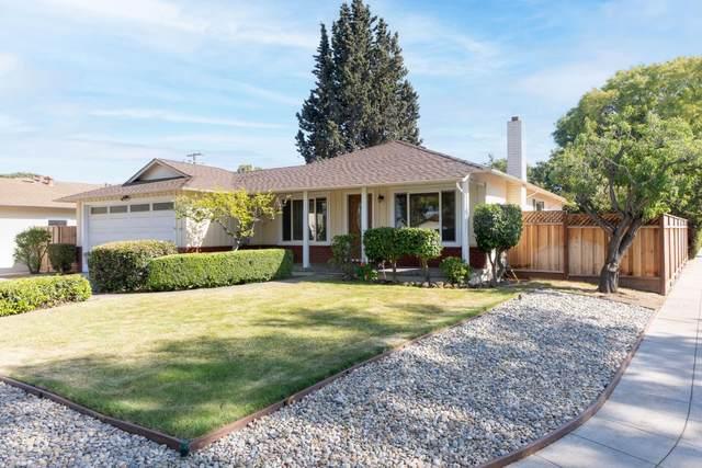 974 Blair Ave, Sunnyvale, CA 94087 (#ML81842663) :: The Goss Real Estate Group, Keller Williams Bay Area Estates