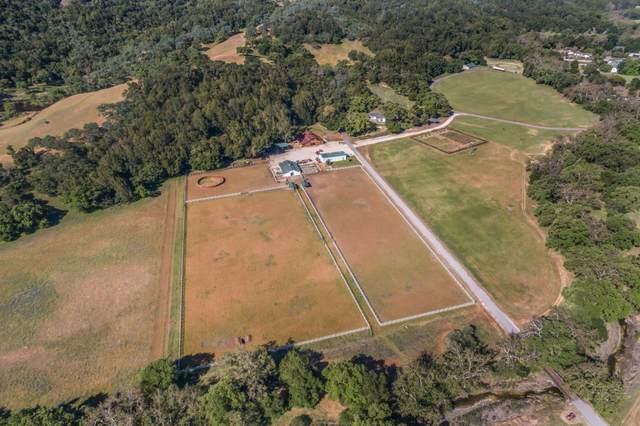 20005 Uvas Rd, Morgan Hill, CA 95037 (#ML81842668) :: Intero Real Estate