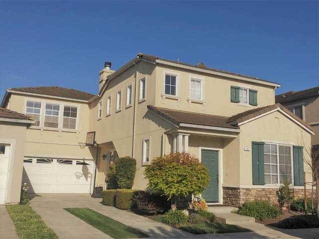 63 Paseo Dr, Watsonville, CA 95076 (#ML81842669) :: Live Play Silicon Valley