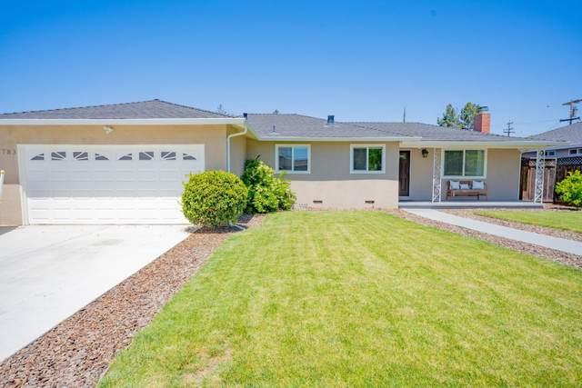 2783 Ori Ave, San Jose, CA 95128 (#ML81842671) :: Intero Real Estate