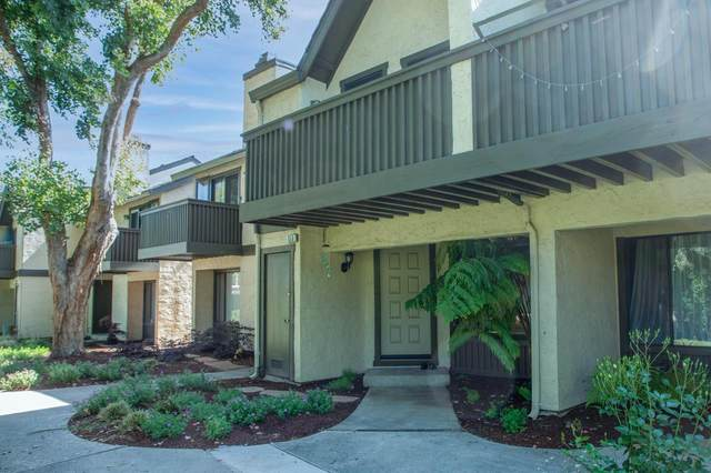 650 S Ahwanee Ter, Sunnyvale, CA 94085 (#ML81842674) :: Schneider Estates