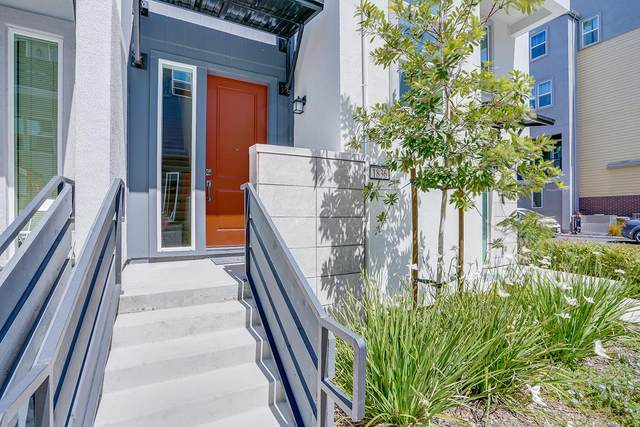 1836 Slate Pl, San Jose, CA 95133 (#ML81842675) :: Alex Brant