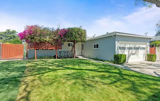 3467 Flora Vista Ave, Santa Clara, CA 95051 (#ML81842695) :: The Sean Cooper Real Estate Group