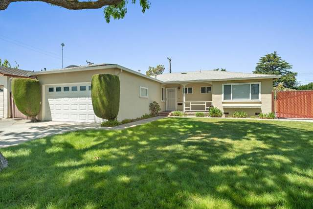 3469 Flora Vista Ave, Santa Clara, CA 95051 (#ML81842696) :: The Sean Cooper Real Estate Group