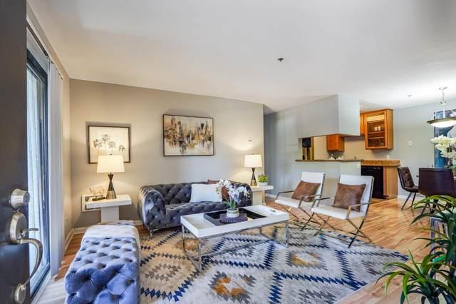 880 E Fremont Ave 504, Sunnyvale, CA 94087 (#ML81842699) :: The Goss Real Estate Group, Keller Williams Bay Area Estates