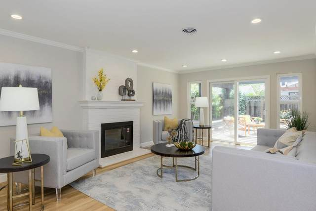 888 Redbird Dr, San Jose, CA 95125 (#ML81842703) :: Intero Real Estate