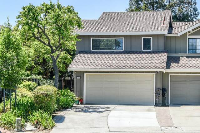 17585 Carriage Lamp Way, Morgan Hill, CA 95037 (#ML81842707) :: Intero Real Estate
