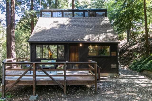 25237 Terrace Grove Rd, Los Gatos, CA 95033 (#ML81842710) :: The Gilmartin Group