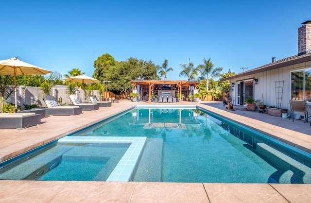 7 Mesa Del Sol, Salinas, CA 93908 (#ML81842716) :: Alex Brant