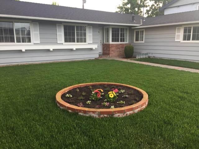 2991 Pruneridge Ave, Santa Clara, CA 95051 (#ML81842719) :: The Sean Cooper Real Estate Group
