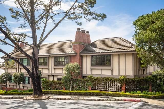 0 SW Corner Junipero & 4th, Carmel, CA 93921 (#ML81842720) :: Intero Real Estate