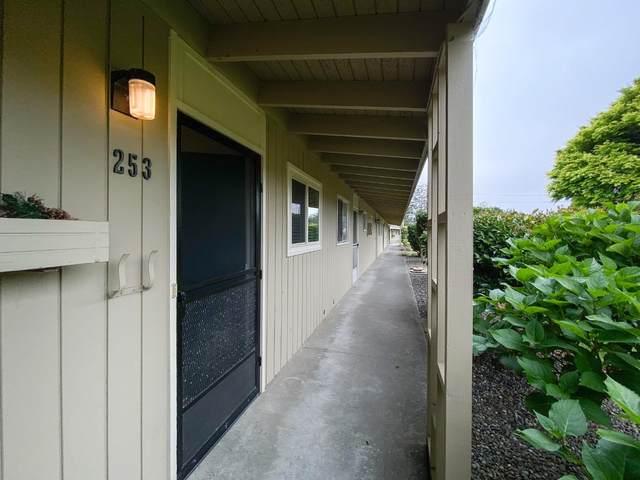 253 Hacienda Carmel, Carmel, CA 93923 (#ML81842721) :: Alex Brant