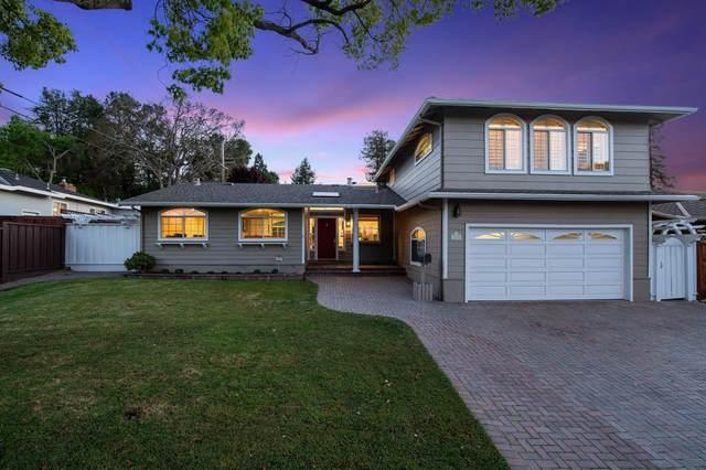 1576 Fernside St, Redwood City, CA 94061 (#ML81842723) :: Schneider Estates