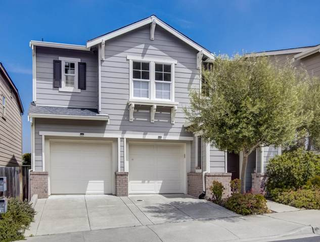 953 Farrier Pl, Daly City, CA 94014 (MLS #ML81842725) :: Compass