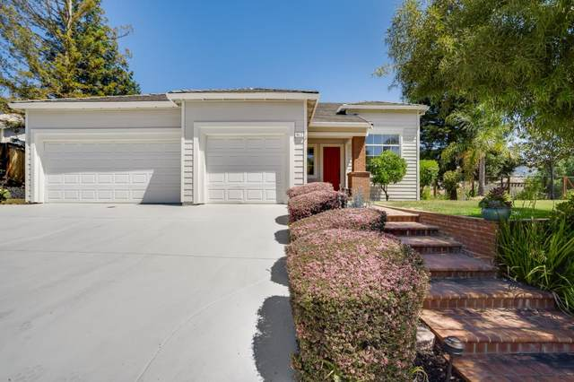 4612 Pacific Rim Way, San Jose, CA 95121 (#ML81842726) :: Schneider Estates