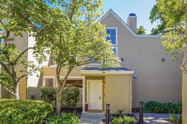 253 Kingston Way, Walnut Creek, CA 94597 (#ML81842730) :: Intero Real Estate