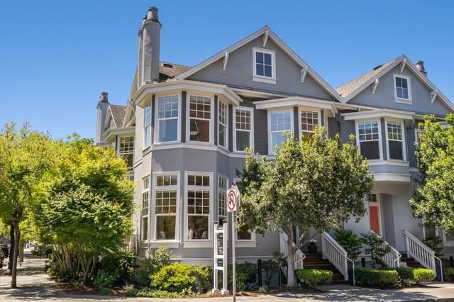 903 W Dana St, Mountain View, CA 94041 (#ML81842739) :: Schneider Estates