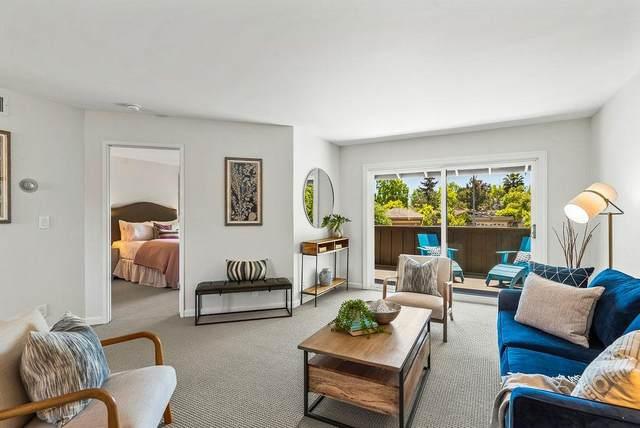 1001 E Evelyn Ter 154, Sunnyvale, CA 94086 (#ML81842749) :: The Goss Real Estate Group, Keller Williams Bay Area Estates