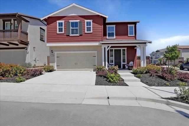 1061 Viognier Way, Gilroy, CA 95020 (#ML81842751) :: Intero Real Estate