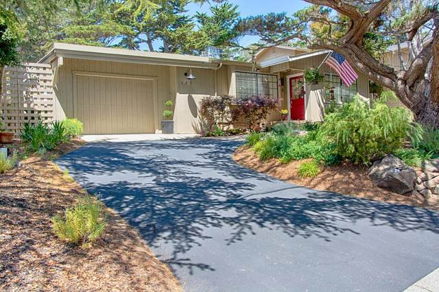 349 Los Altos Dr, Aptos, CA 95003 (#ML81842755) :: Schneider Estates