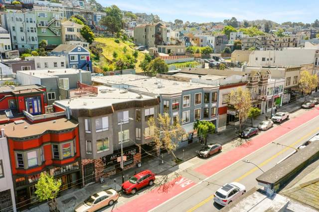 3241 Mission St 3, San Francisco, CA 94110 (#ML81842774) :: Real Estate Experts