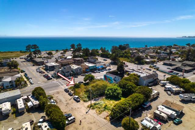 254 Center Ave, Seacliff, CA 95003 (#ML81842775) :: Schneider Estates