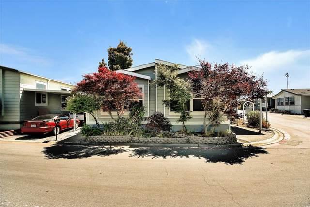 1085 Tasman Dr 532, Sunnyvale, CA 94089 (#ML81842779) :: The Goss Real Estate Group, Keller Williams Bay Area Estates