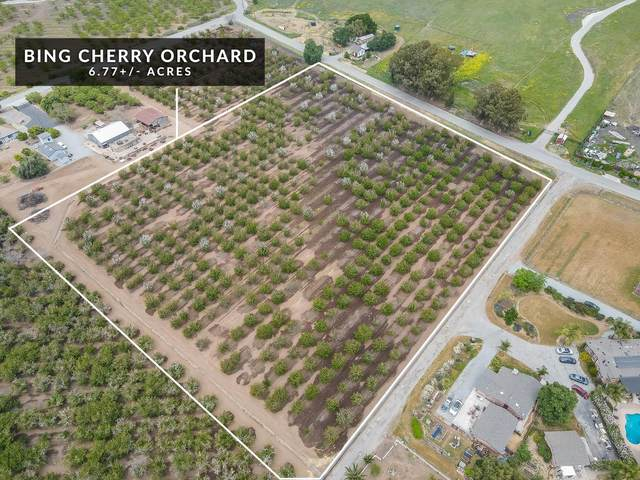 0 Crews, Gilroy, CA 95020 (#ML81842782) :: Intero Real Estate
