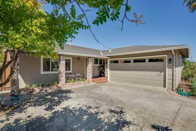 5287 Garwood Dr, San Jose, CA 95118 (#ML81842794) :: Real Estate Experts