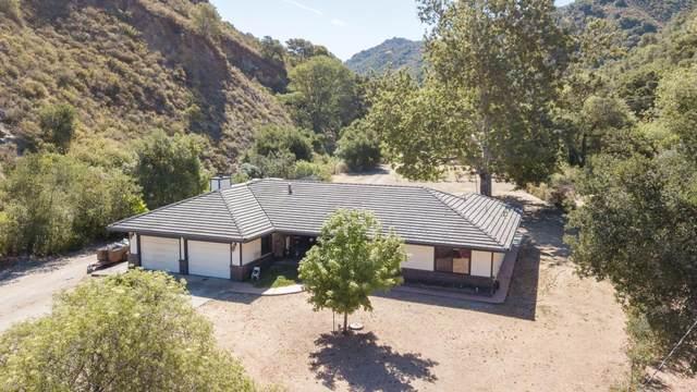 2960 San Juan Canyon Rd, San Juan Bautista, CA 95045 (#ML81842802) :: The Realty Society