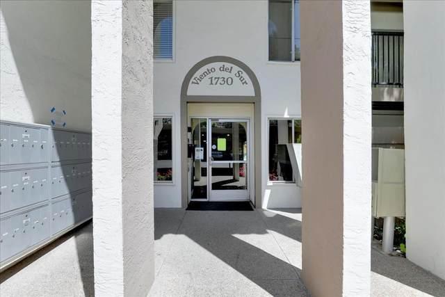 1730 Halford Ave 343, Santa Clara, CA 95051 (#ML81842815) :: The Sean Cooper Real Estate Group