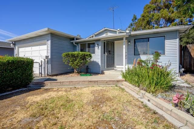 2114 Gross St, Milpitas, CA 95035 (#ML81842817) :: Schneider Estates