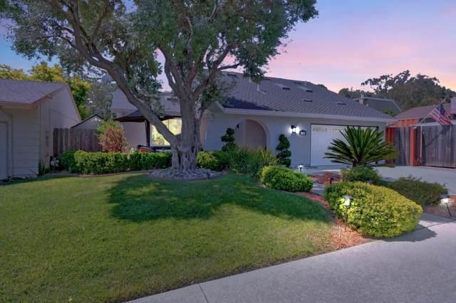 6138 Paso Los Cerritos, San Jose, CA 95120 (#ML81842827) :: Real Estate Experts