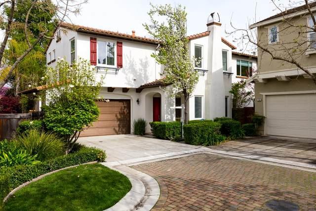 2128 Gullane Way, Gilroy, CA 95020 (#ML81842837) :: The Goss Real Estate Group, Keller Williams Bay Area Estates