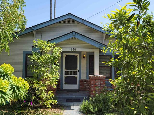354 N 9th St, San Jose, CA 95112 (#ML81842849) :: Intero Real Estate
