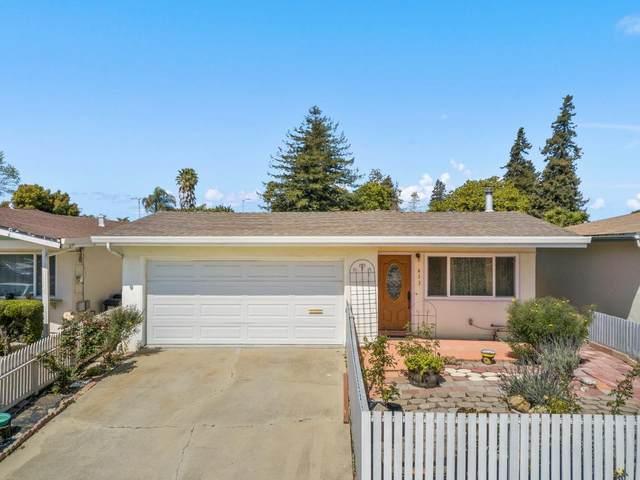 613 Bridge St, Watsonville, CA 95076 (#ML81842853) :: Paymon Real Estate Group