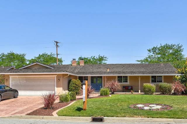 12038 Kristy Ln, Saratoga, CA 95070 (#ML81842867) :: The Goss Real Estate Group, Keller Williams Bay Area Estates