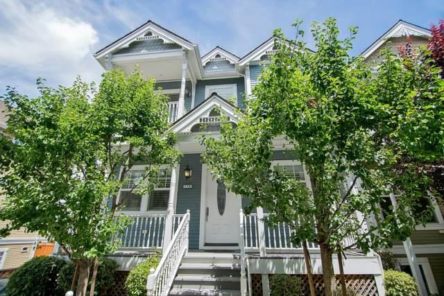 776 Nirasa Ln, San Jose, CA 95125 (#ML81842873) :: Intero Real Estate
