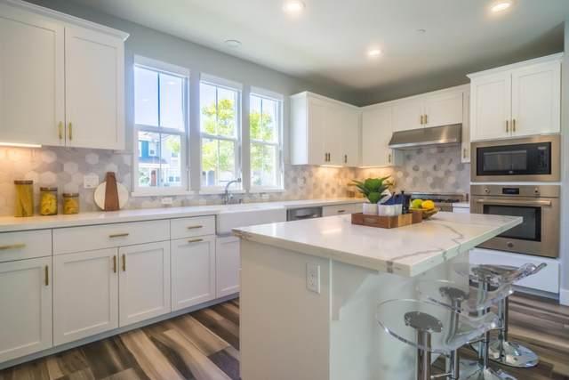 426 Bohol Circle Ln, Alameda, CA 94501 (#ML81842874) :: Intero Real Estate