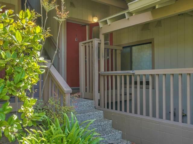 515 Ramona Ct 3, Monterey, CA 93940 (#ML81842891) :: Alex Brant