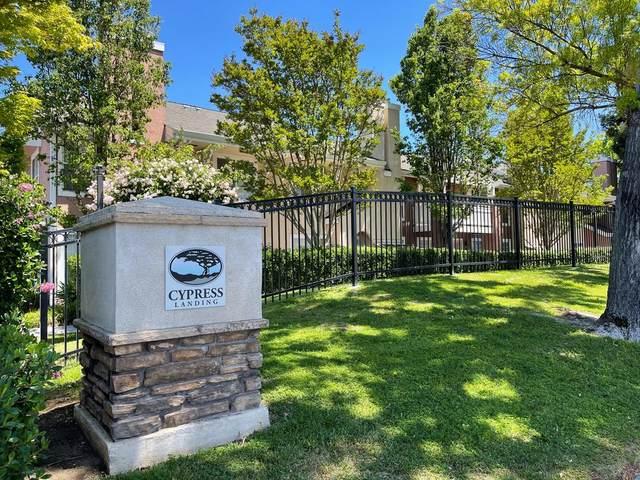 627 E El Camino Real 201, Sunnyvale, CA 94087 (#ML81842894) :: Schneider Estates